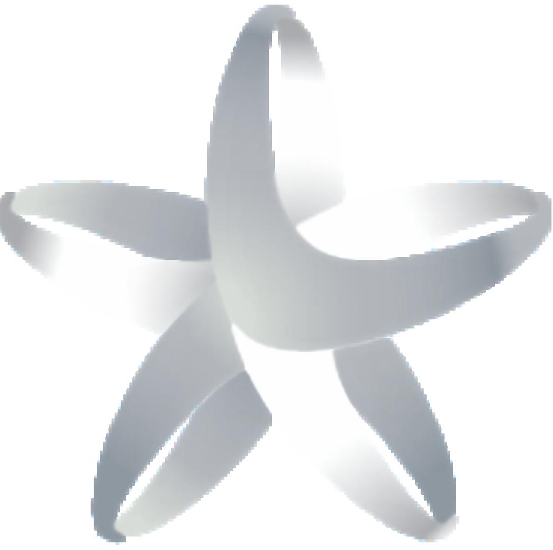 Srebrna gwiazdka